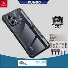 Xundd Poco F3 / Poco M3 / Poco M3 Pro 5G / Poco F1 Case Beatle Series Shockproof Case
