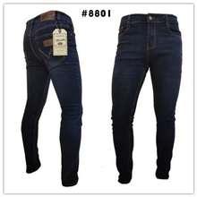 Wrangler #A8801 Best Selling Stretchable Skinny Jeans For Men