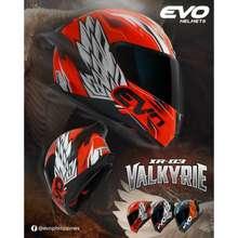 Elevo Evo Rx-03 Valkyrie - Free Lens