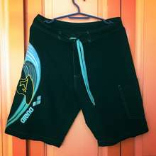 Arena Authentic 💯 Used Board Shorts