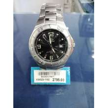 Unisilver Time Mens Watch (Stainless steel)