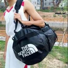 The North Face Waterproof Duffle Bag / Traveling Bag