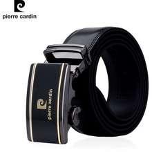 Pierre Cardin Automatic Cow Leather Belt