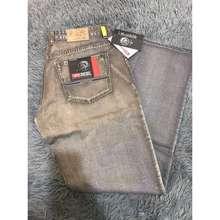Diesel Mens Jeans Regular Fit Original