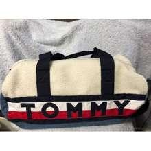"Tommy Hilfiger Original Duffle Bag 21"" X 15"" X 10"""