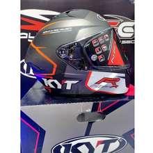 Kyt Helmet Tt-Course/Vendetta/K2-Rider