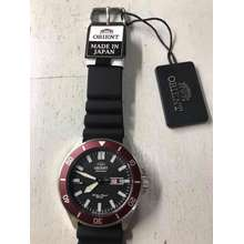 ORIENT Sports Watch Red Kanno RA-AA0011B09C