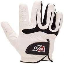 Wilson Staff Grip Soft Glove, Men'S Right Hand, Medium