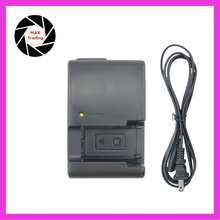Sony Battery Charger For NP-FW50 Battery ( BC-VW1 charger ) Alpha A6000 A6400 A6100 A6300 A6500 A5100 A7 A7 II A7R A7R II A7R2 A7S A7S II A7S2 A5000 A3000 A55 RX10 NEX-3/5/7 Series