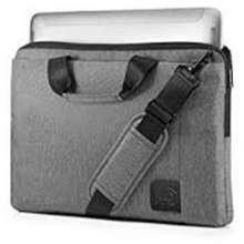 """HP """" 15.6"""""""" Slim Topload Notebook Bag"""""""
