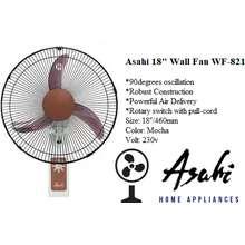 Asahi Home Appliances Asahi Home Appliances WF-821