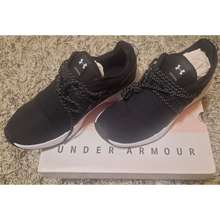 Under Armour Original Ua W Charged Breathe Lace Shoes