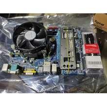 Intel Core I5 4570 + H81 Board - Processor & Motherboard Bundle