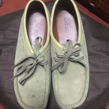 Clark's Pre-Loved Loafers For Women