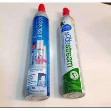SodaStream Soda Stream 60L Carbonator CO2 Refill Cylinder Tank for Sodawater