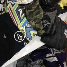 Volcom Combos And Camou