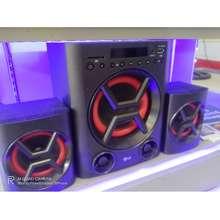 LG Xboom Lk72B Bluetooth Speaker