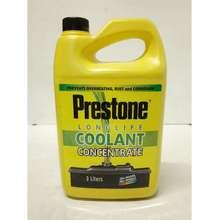 Prestone COOLANT CONCENTRATED (1 GALLON)