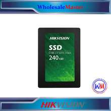 HIKVISION Hs Ssd C100 Solid State Drive 240Gb Sata 2.5