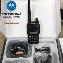 Motorola Smp328S 350Mhz Original Two Way Radio With Free Ntc License