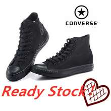 Converse All Star Classic High Cut Unisex Sports Kasut Sneakers Canvas Skate Shoes
