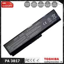 Toshiba Toshiba Satellite L755 Laptop Battery