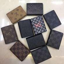 Louis Vuitton Cod Card Holder #60920