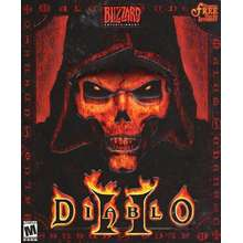 Blizzard Entertainment Diablo 1 and 2 Lord of Destruction