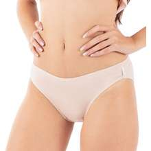 Jockey Women'S Comfies Bikini Underwear 3-Pack (Assorted)
