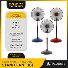 Hanabishi Hanabishi Classic Air Stand Fan