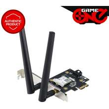 ASUS Pce-Ax3000 Dual Band Pcie Wifi Adapter