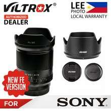 Viltrox Autofocus AF 24mm f1.8 FE Full frame Emount NEW RELEASE Lens (Lee Photo)