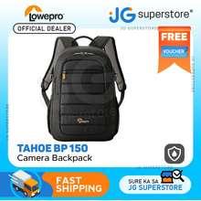 Lowepro Tahoe Bp150 Backpack Bag (Black)