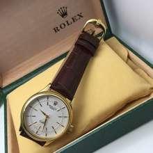 Rolex Cellini Quartz Watch