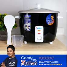 Astron Rice Cooker 1.8LITERS (URC-180)
