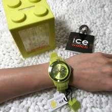 Ice-Watch Sili Winter 2010-2011 Endive - Unisex - Authentic!