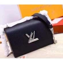 Louis Vuitton Highend Lv Twist Shoulder Bag Jjhe