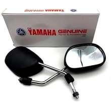 Yamaha Original Side Mirror Chrome Stem For Mio Nmax