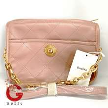 Bershka Peach Sling Bag from Japan