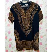 Bohimian Shirt For Men (Batik)