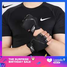 Nike Mens gloves summer new equipment fitness wear resistant gloves sports protector AC4229-945,AC4229-937