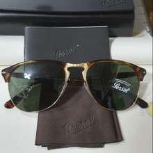 Persol Original Sunglasses With Certificate