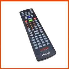 The Platinum Remote Ptrc300 For T40+ Kapitan Platinum Dvd Player - Tested