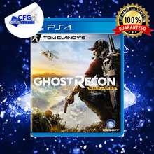 Ubisoft BRANDNEW   Ghost Recon: Wildlands   PS4