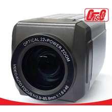Sony Color CCD Digital Zoom CCTV Security Surveillance Camera (grey)