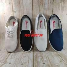 Sprinter Men / Women Canvass Shoes Comfort Light Weight Durable