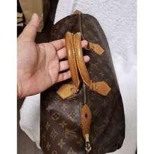 Louis Vuitton Authentic Lv Speedy 40