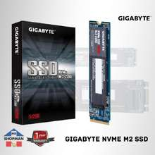 GIGABYTE 256Gb 512Gb 1Tb Nvme Ssd M2 Storage Gigabyte SSD 256Gb