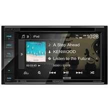 KENWOOD DDX419BT 6.2 Double Din Built-In Bluetooth Spotify AV Stereo (Black)