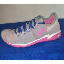 Under Armour Women'S Ua Micro G® Neo Mantis Running Shoes